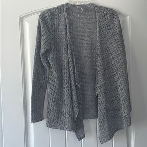 Charlotte Russe cardigan, size small